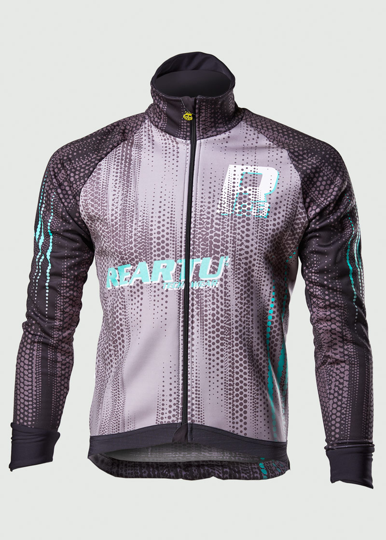 ReArtu-gray-waves-cycling-padded-Jacket-1