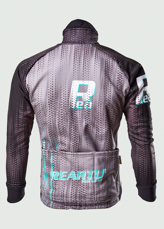 ReArtu-gray-waves-cycling-padded-Jacket-2