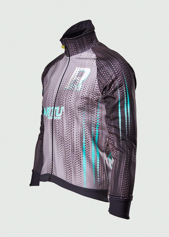 ReArtu-gray-waves-cycling-padded-Jacket-3