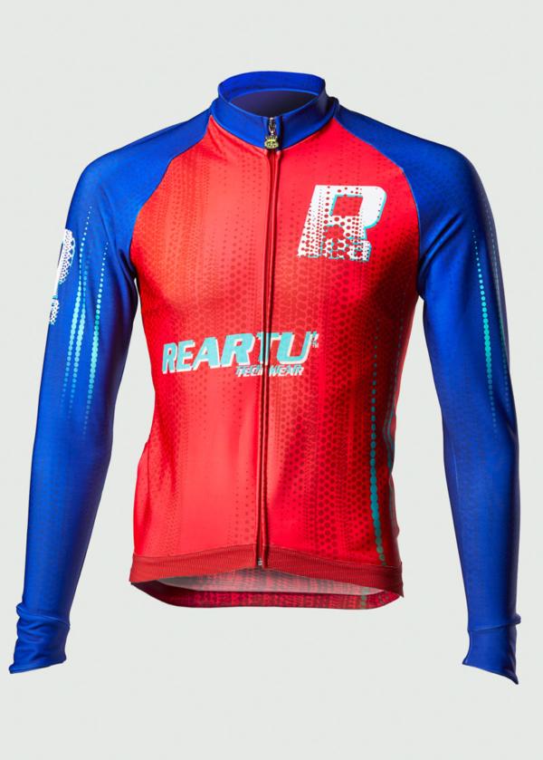 ReArtù Superroubaix Mid-season Jersey 1