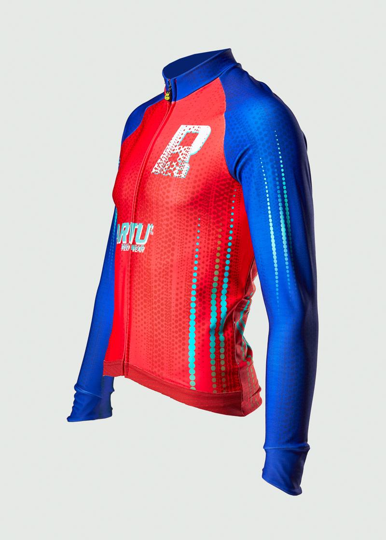 ReArtù Superroubaix Mid-season Jersey 2