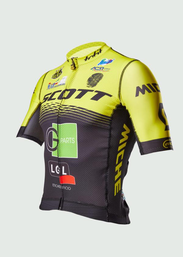 Scott Team Granfondo 12