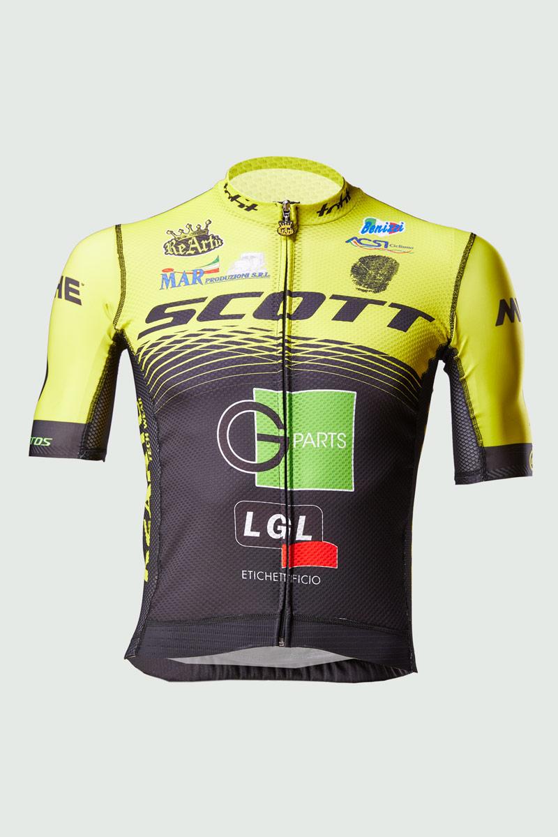 Scott Team Granfondo 6