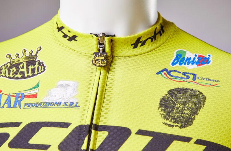 Scott Team Granfondo 7