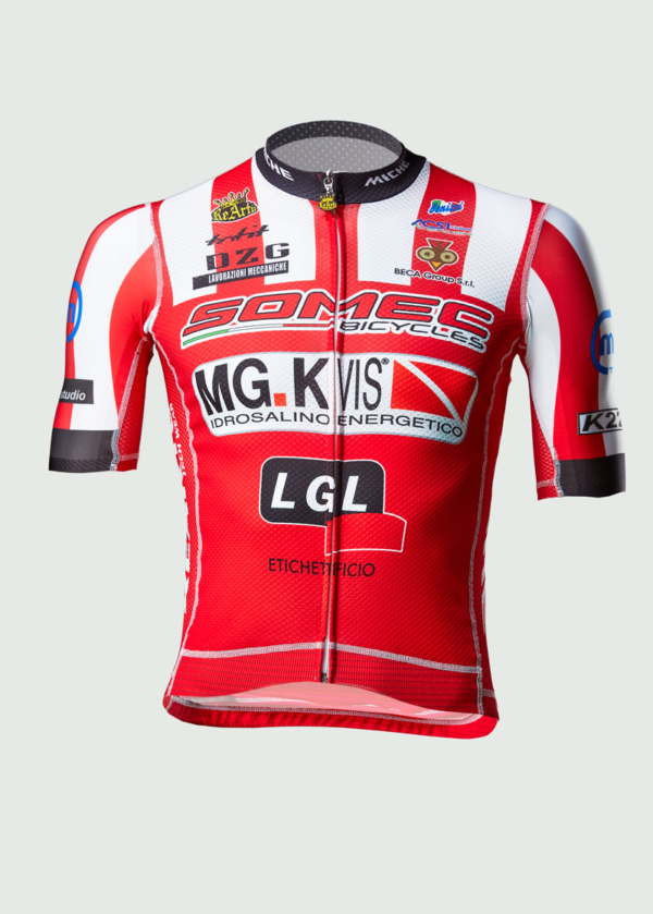 Somec Mg.k vis LGL Team Jersey
