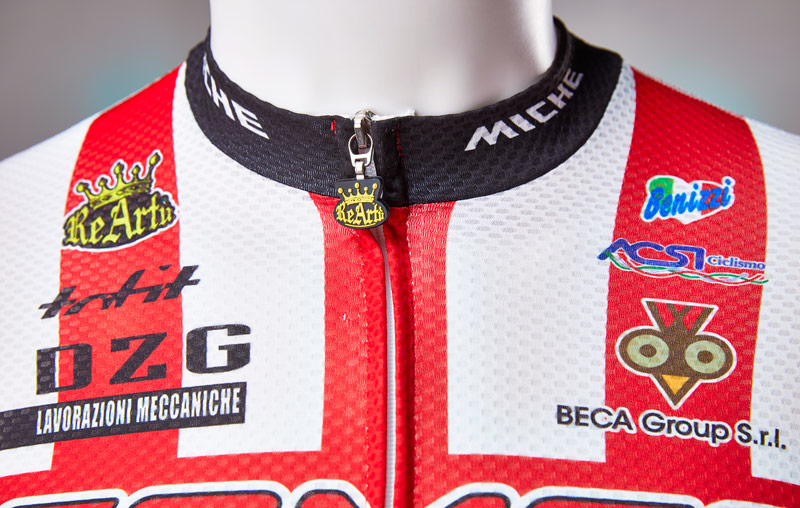 Somec Mg.k vis LGL Team Jersey 9